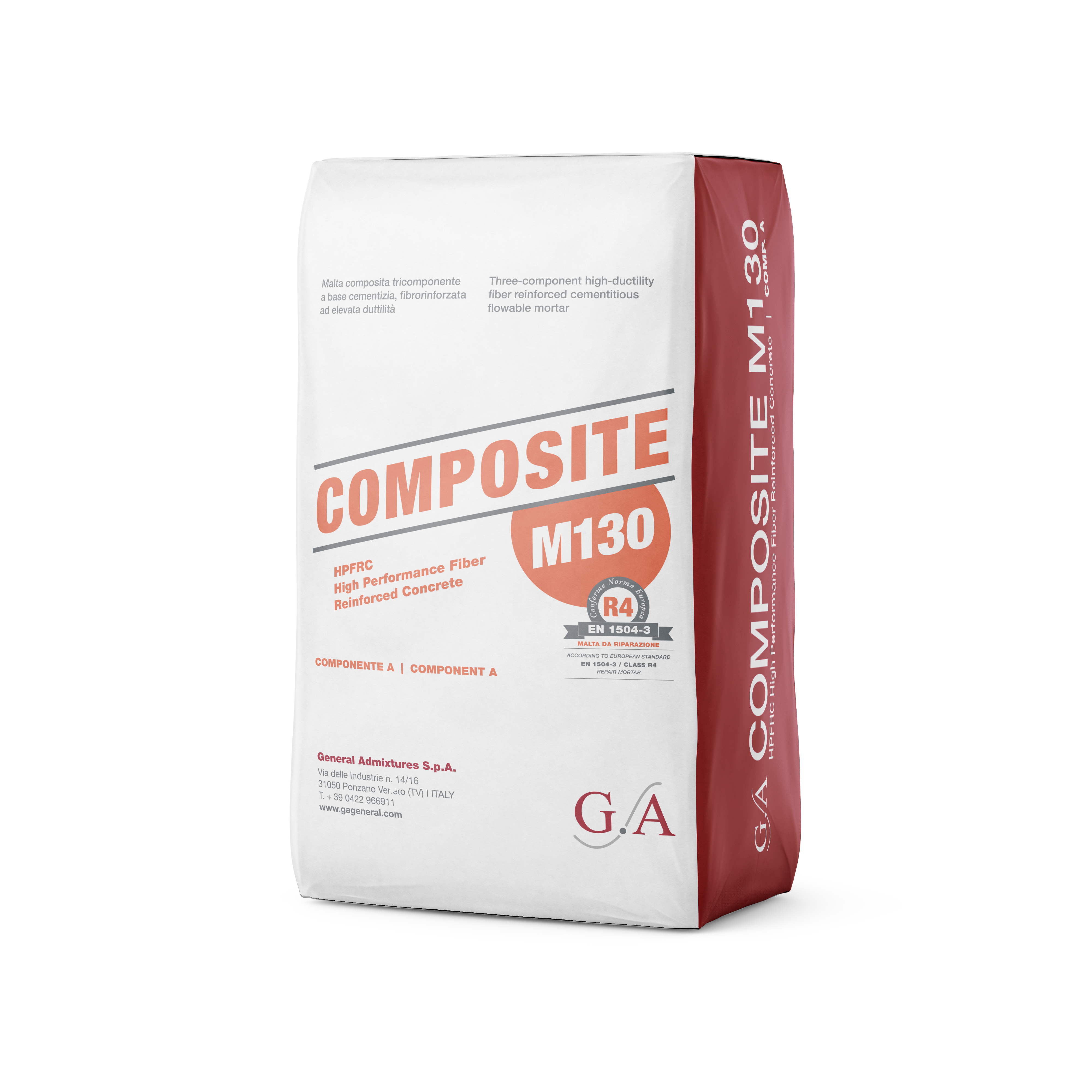 Immagine sacco Composite M130
